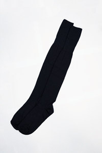 Men's Walker Long Sock - navy