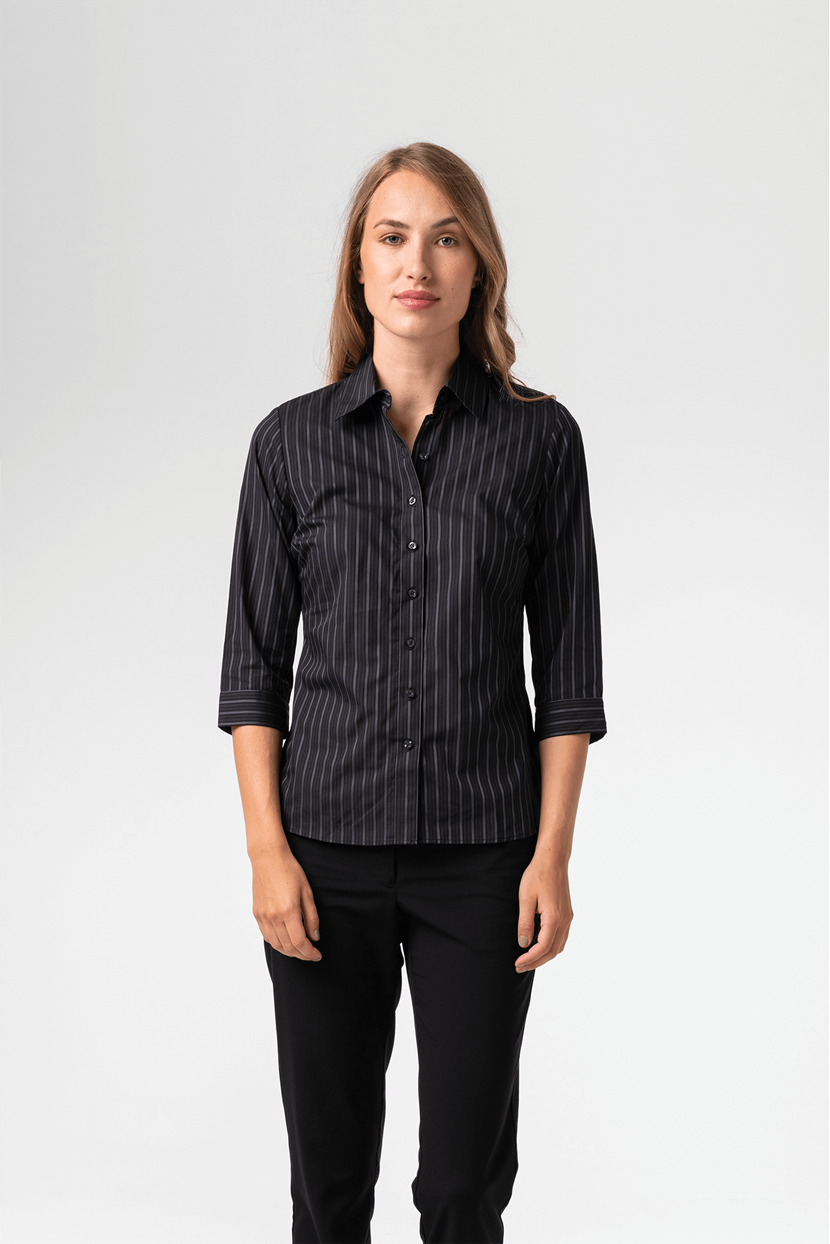 New York Women's 3/4 Blouse