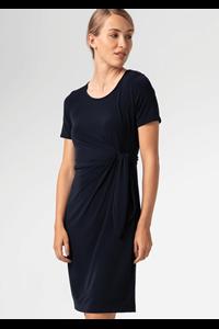 Charlie Women's S/S Dress - navy
