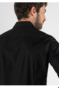 Atlas Men's Shirt - black