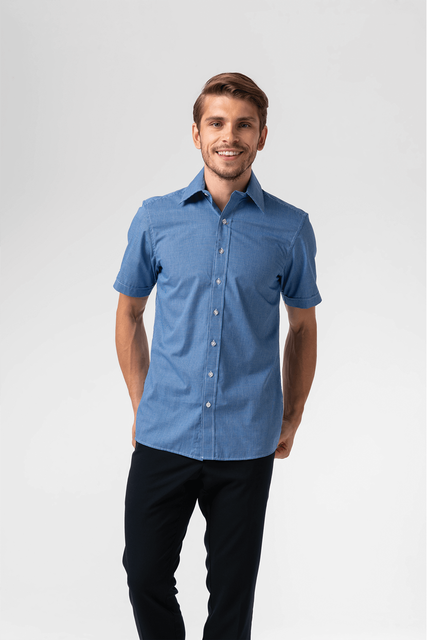 Riga Men's S/S Shirt