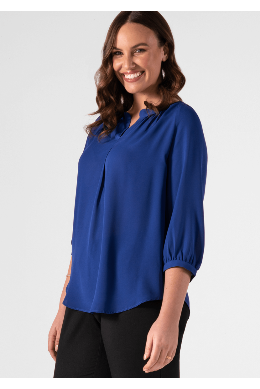 Florence Women's 3/4 Sleeve Top