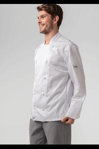 Chef Unisex Classic Jacket - white