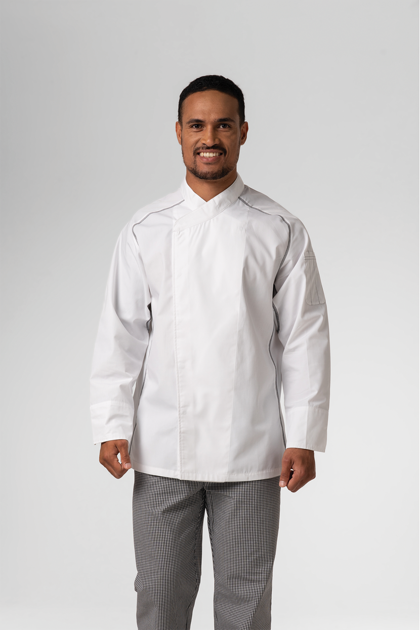 Chef Unisex Flex Jacket