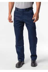 Stability Men's Cargo Pant - navy
