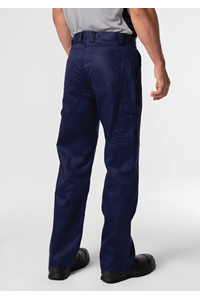 Stability Men's Cargo Pant With Ventelation - navy