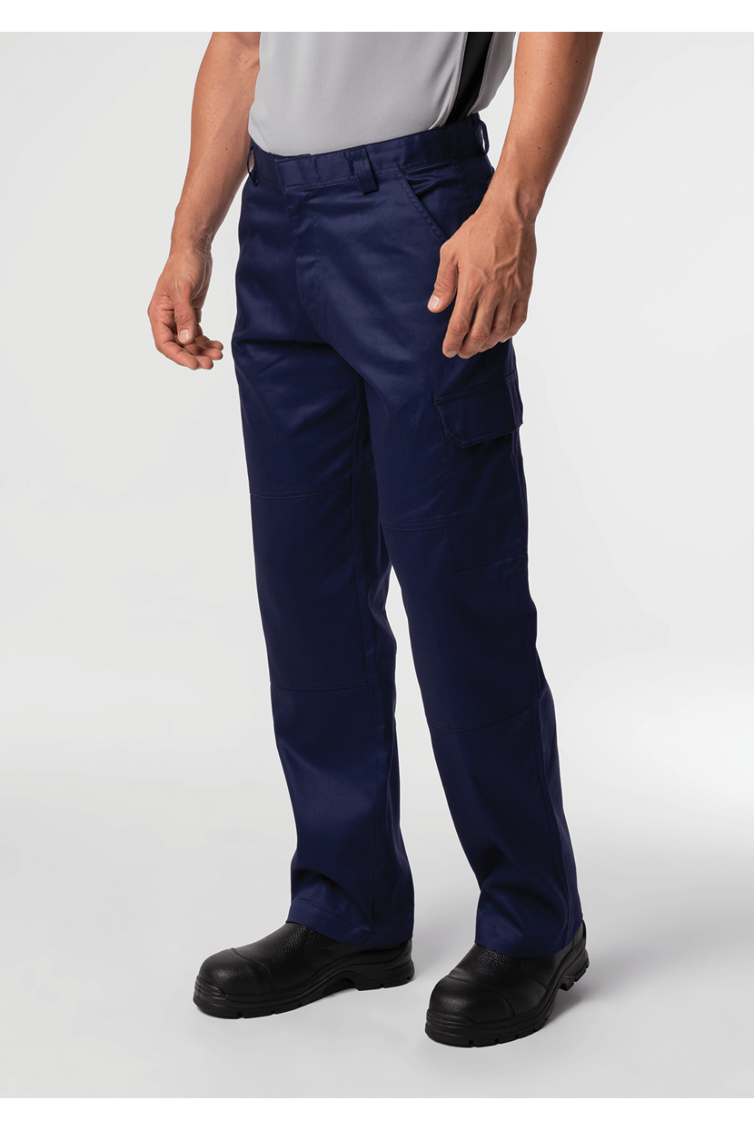 Stability Men's Cargo Pant With Ventelation