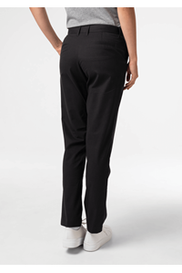 Deane Chino Women's Pant - black