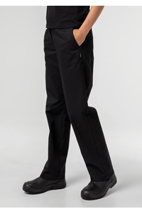 Tech Women's Cargo Pant - black