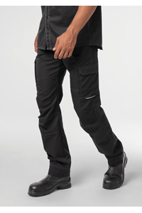 Movement Men's Cargo Pant - black