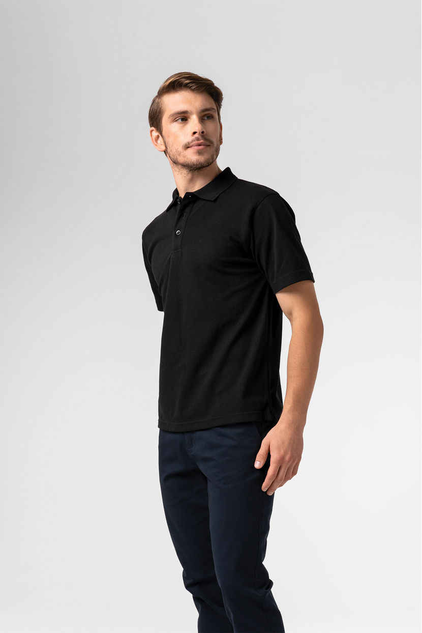 Deane Men's S/S Polo
