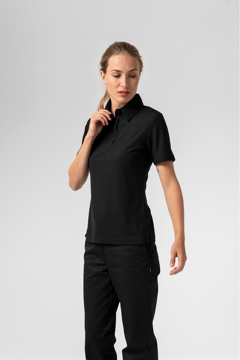 Deane Women's S/S Polo