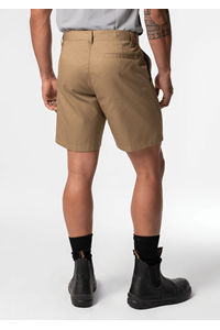 Stamina Men's Tradie Short - beige