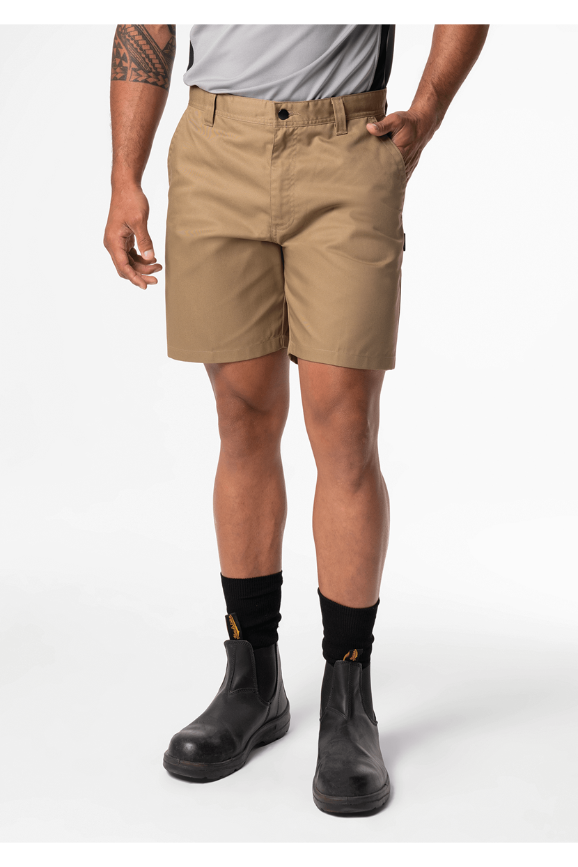 Stamina Men's Tradie Short