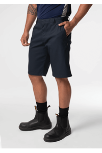 Stamina Men's Short - navy