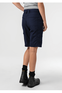 Tech Women's Cargo Short - navy