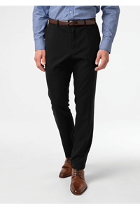 Carlo Men's Trouser - black
