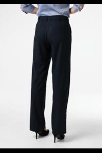 Ava Women's Trouser - navy