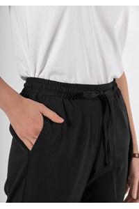 Aria Women's Jogger Pant - black