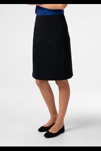 Annalisa Women's Aline Skirt - navy