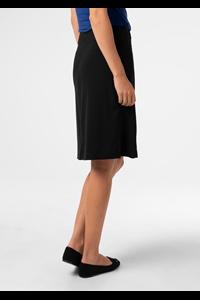 Annalisa Women's Aline Skirt - black