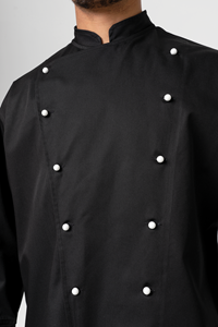 Chef Men's Classic Jacket - black