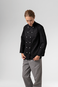 Chef Women's Classic Jacket - black