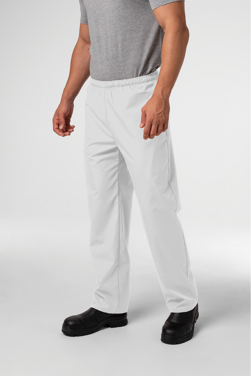 Food Unisex Pant With Pockets
