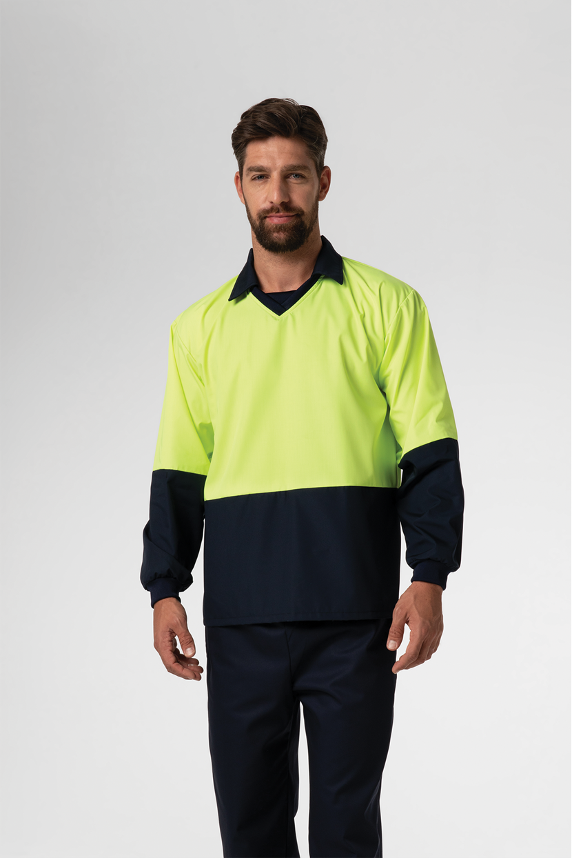 Food Hi Vis Day Top