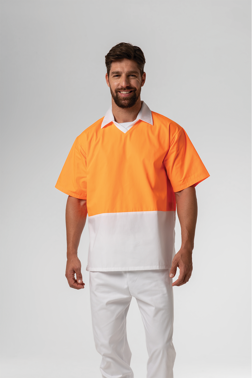 Food Hi Vis Day S/S Top