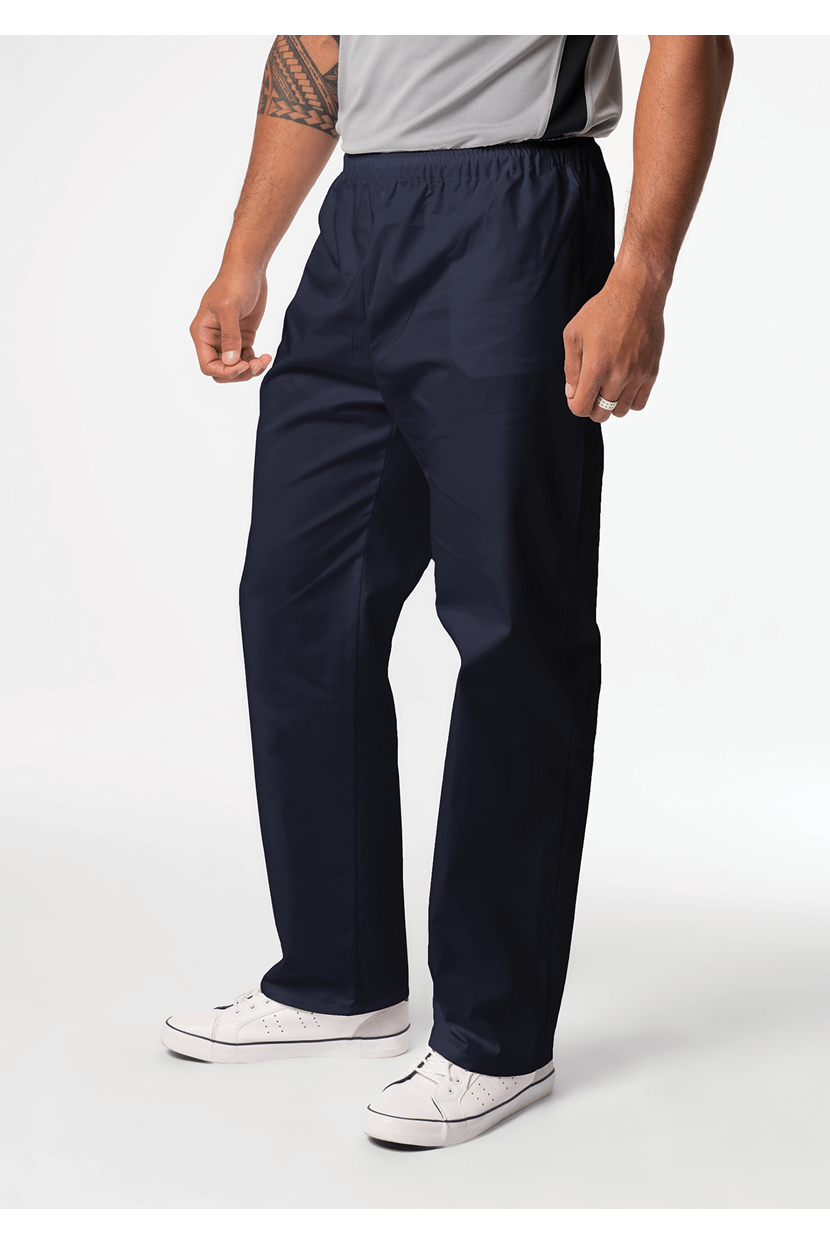 Food Unisex Pant With Internal Pocket