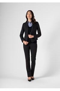 Women's Merino Vest - navy