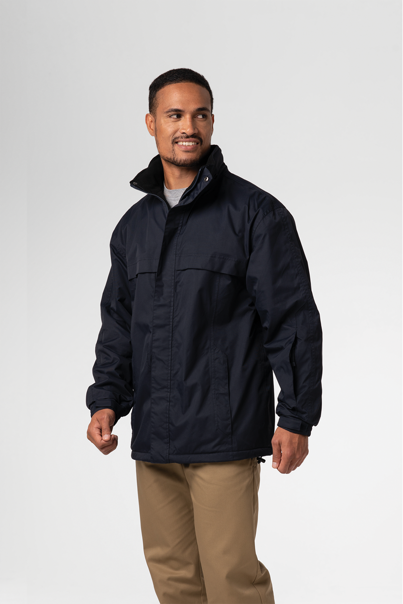 Venture Men's Anorak Jacket