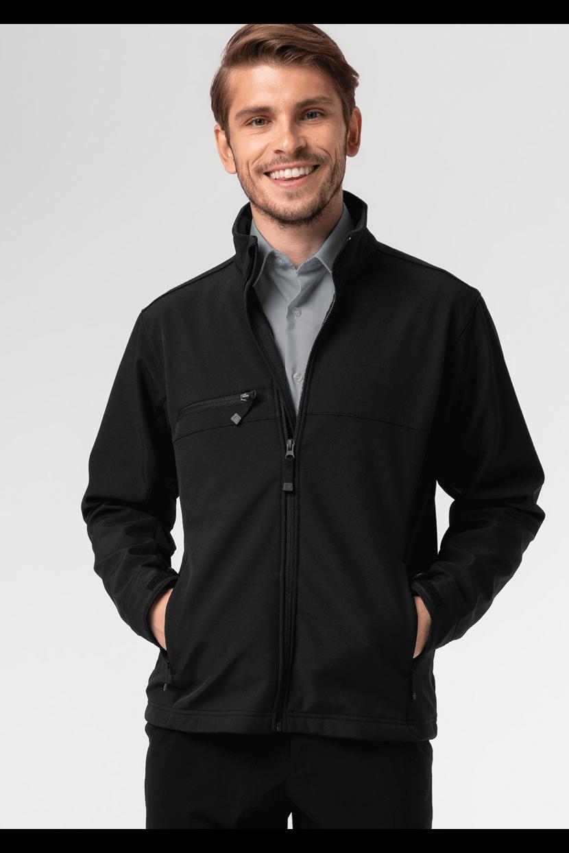 Deane Men's Softshell Jacket
