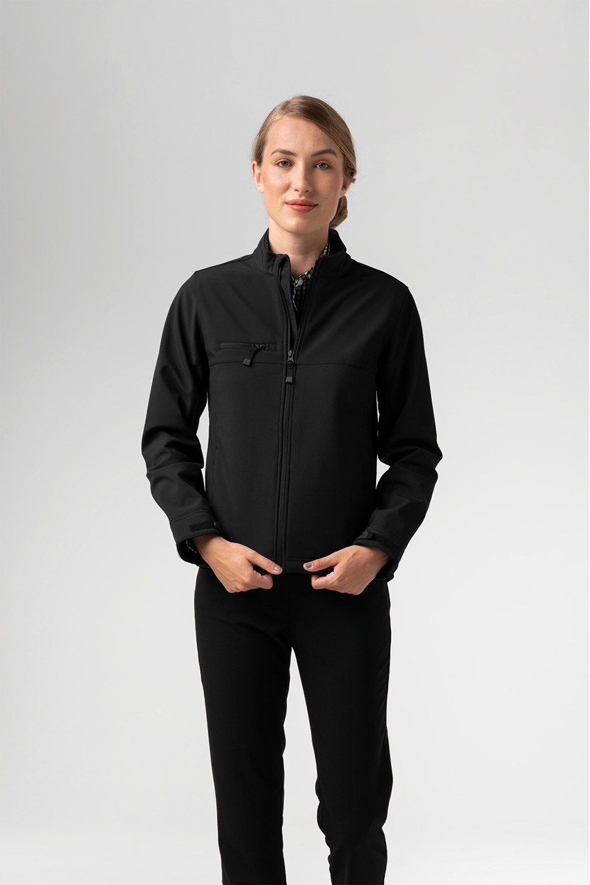 Deane Women's Softshell Jacket