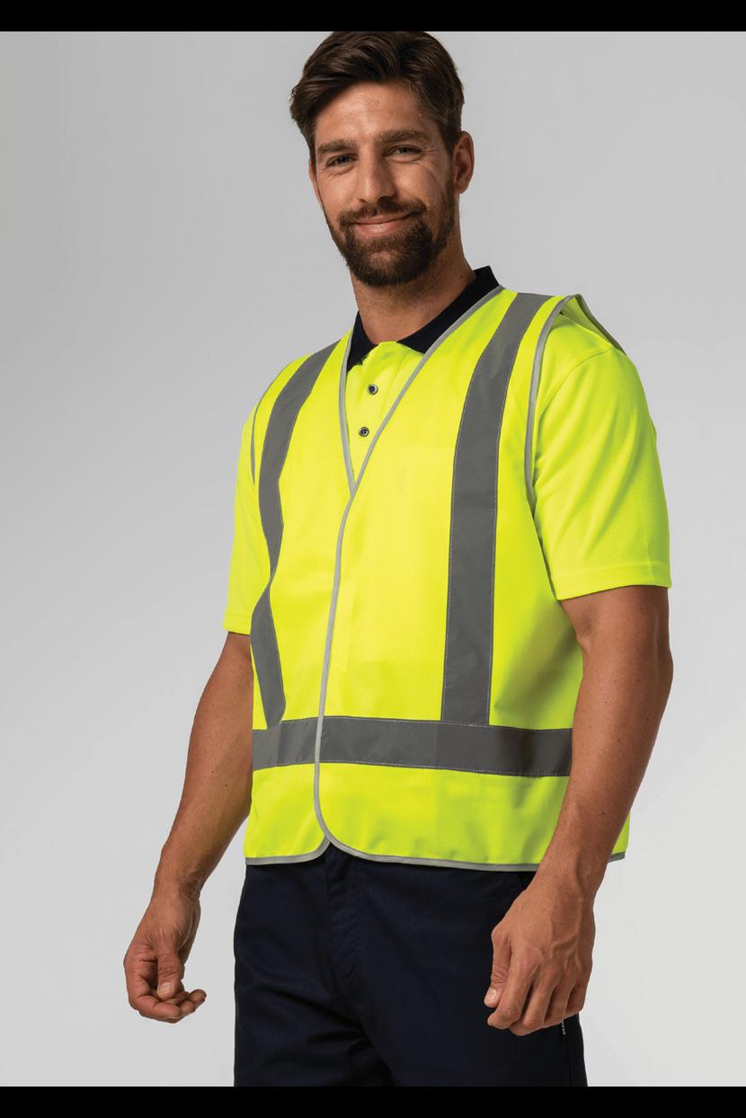 Hi Vis Day/Night Vest