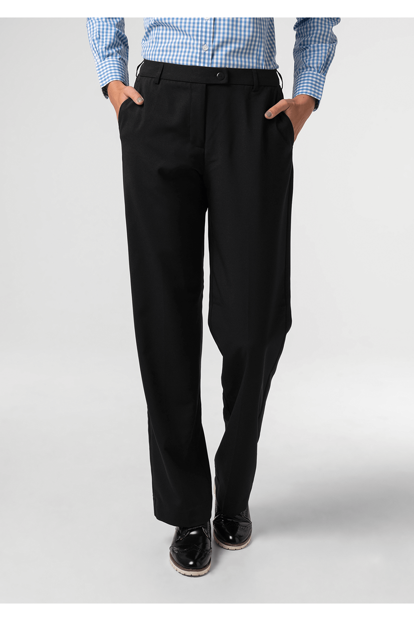 Soft Suiting Women's Trouser