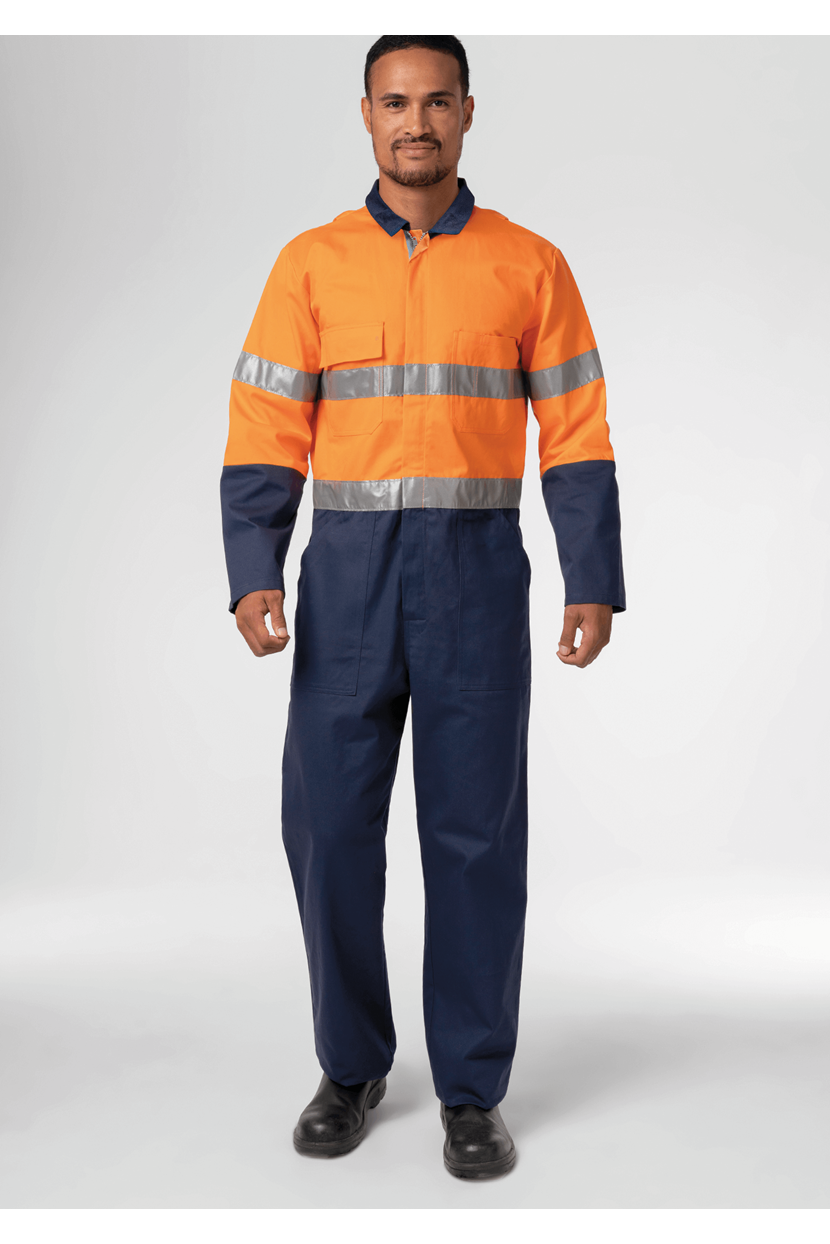 Worker By Deane Day/Night Overall