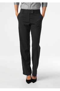Gloria Women's Trouser - charcoal