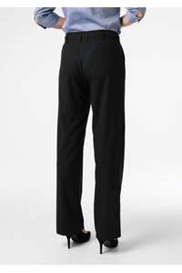 Gloria Women's Trouser - black