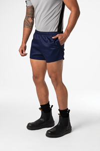Striker Men's Short - navy