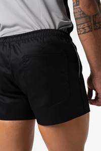 Striker Men's Short - black
